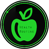 Health Routine Mobile