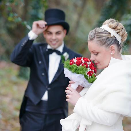Wedding photographer Serena Carcasole (carcasole). Photo of 23.05.2016