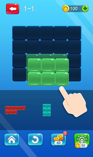 Block Puzzle Classic Gem 0.6 screenshots 6