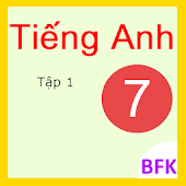 Tieng Anh Lop 7 Moi - Tap 1