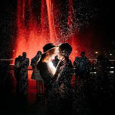 Wedding photographer Dasha Tebenikhina (tebenik). Photo of 18.07.2018
