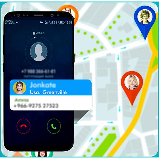 App Insights: Mobile Number Locator: True Phone Call ID | Apptopia
