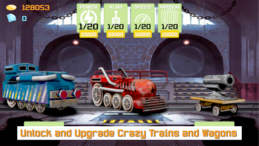 SuperTrains apkmind screenshots 1