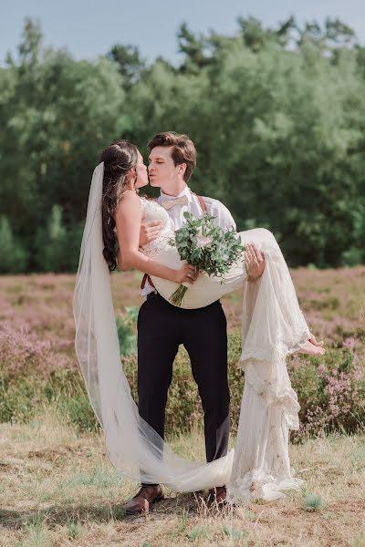 Wedding photographer Linda Ringelberg (LindaRingelberg). Photo of 29.11.2018