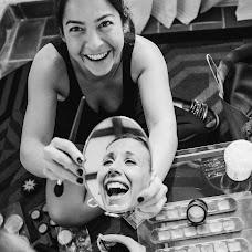 Fotógrafo de bodas Ana Rivetti (anitarivetti). Foto del 11.05.2017