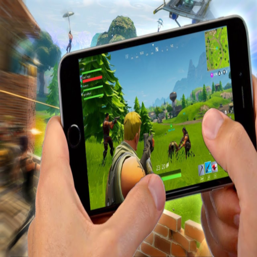 Fornite file APK for Gaming PC/PS3/PS4 Smart TV