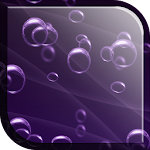 Bubbles Underwater LW Icon