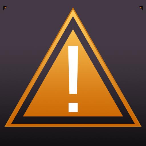 危险警报 工具 App LOGO-硬是要APP