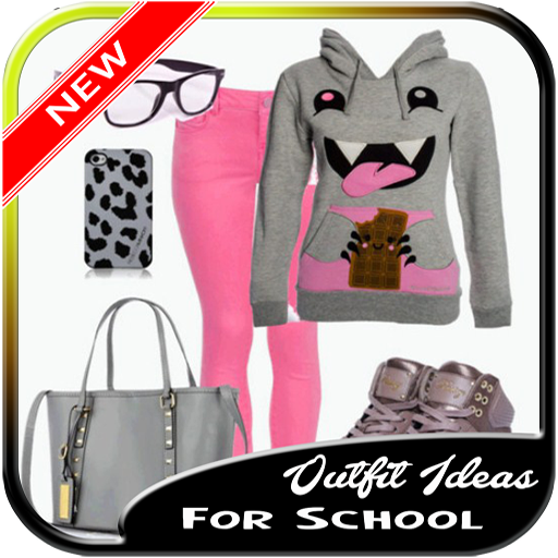 Outfit Ideas For School (app)
