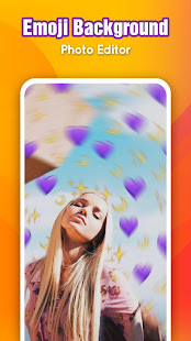 Emoji background app for pictures 1.0.0 APK + Modificación (Free purchase) para Android