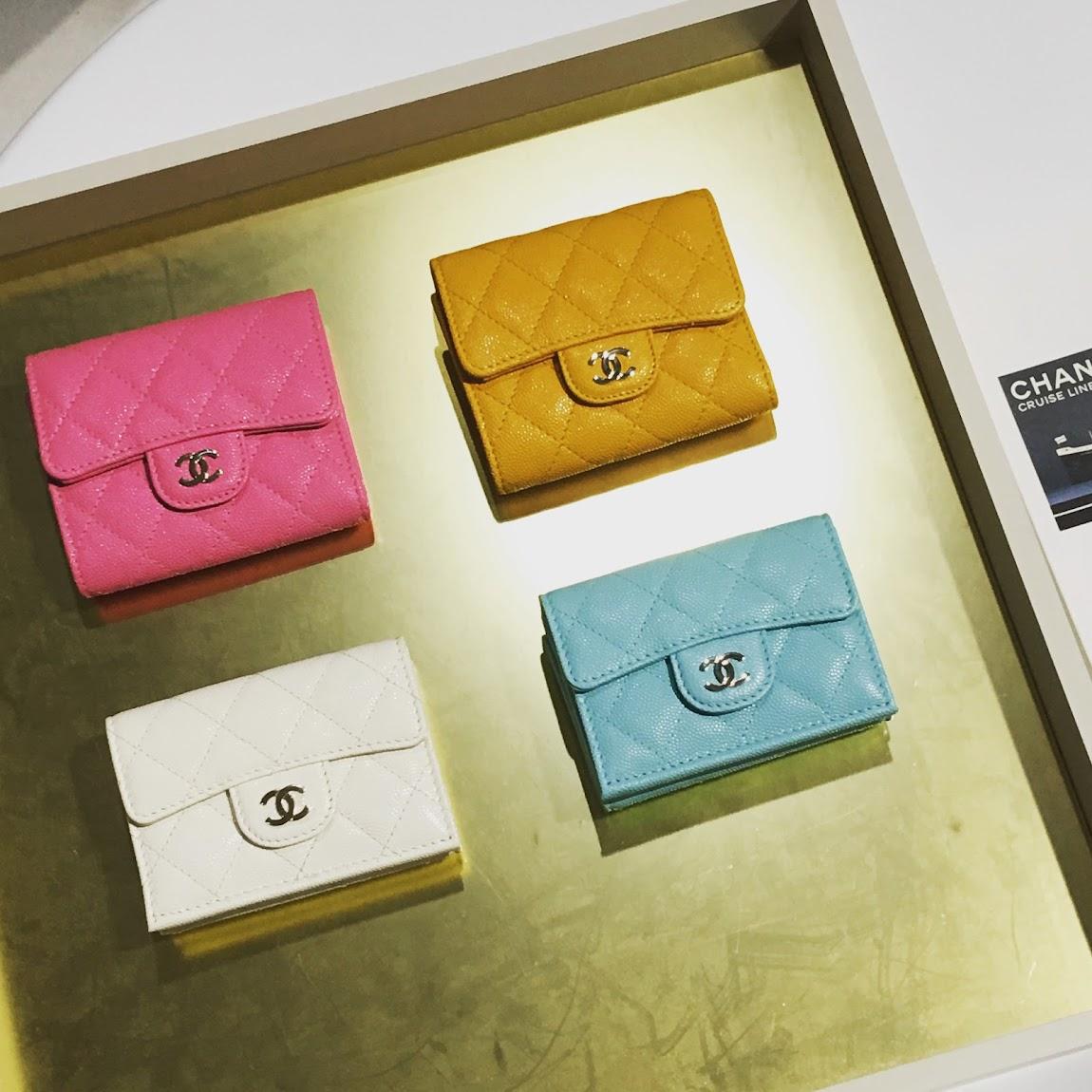 new style d40f4 76e08 人気はますます拡大中。ミニ財布のブランド新作をチェック【展示 ...