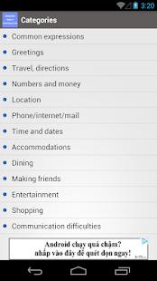 App Daily English Conversation APK for Windows Phone