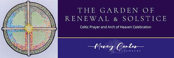 The Garden of Renewal