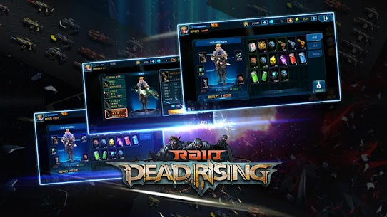 Raid:Dead Rising App Download for Android 5