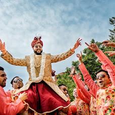 Wedding photographer Sunny Mathur (Photographick). Photo of 30.01.2018