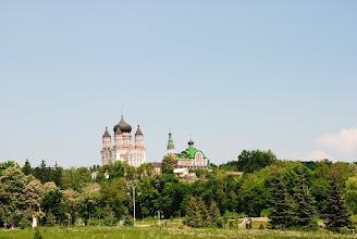 Photo: Женский монастырь