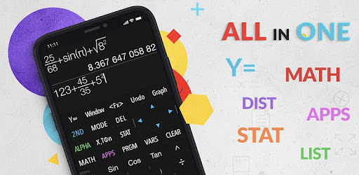 Designed for Calculator 84 users