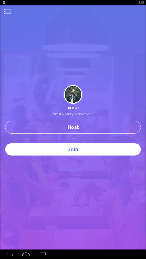 Pay With Groupee- screenshot
