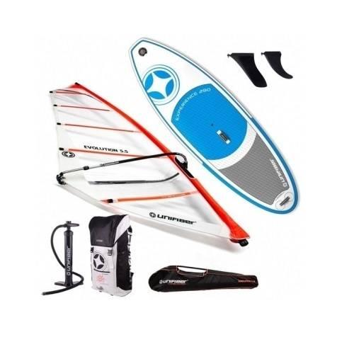 Package Deal: windsup +tuig + U-pin