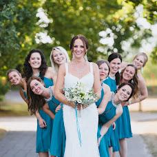 Wedding photographer Lilia Puscas (Lilia). Photo of 17.10.2018