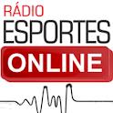 Rádio Esportes Online icon