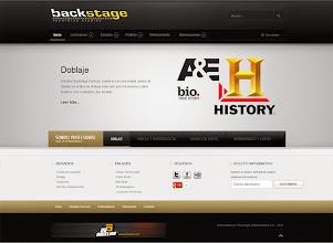 Photo: www.estudiosbackstage.com