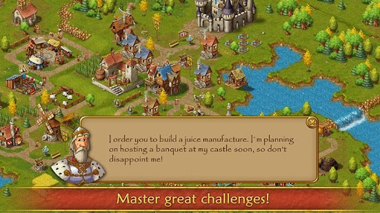 Townsmen Screenshot 4