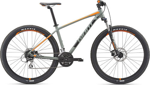 "Giant 2019 Talon 3 29"" Sport Mountain Bike"