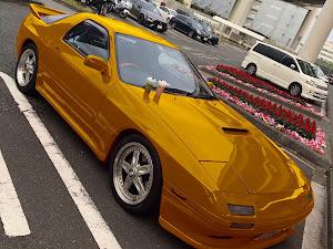 RX-7 FC3S GT-Xのカスタム事例画像 カーチューン[くにちゃん]さんの2020年06月02日22:23の投稿