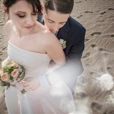 Wedding photographer Luigi Tiano (LuigiTiano). Photo of 06.05.2018