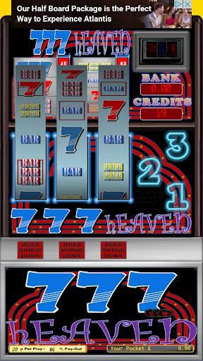 777 Heaven : Connected Sim - UK Classic Slot 9.0 screenshots {n} 3