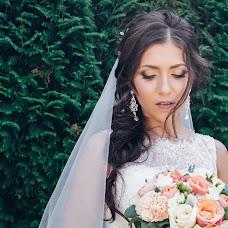 Wedding photographer Tanya Gazizova (tanua1). Photo of 19.11.2016