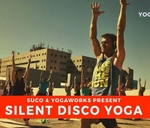 Silent Disco Yoga : 27 Boxes in Melville