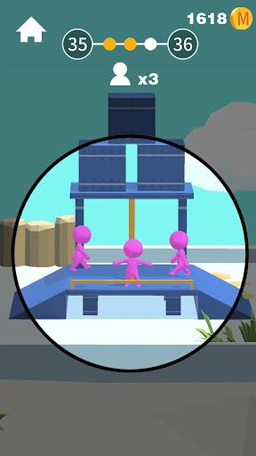 Pocket Sniper! 1.0.5 screenshots 7