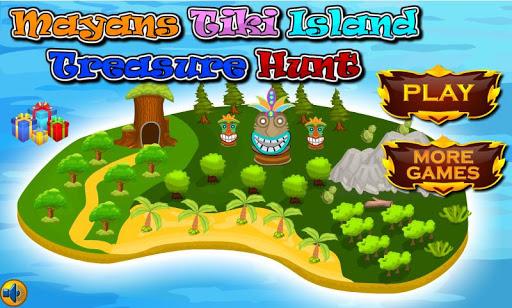 Mayans Tiki Island Treasure