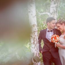 Wedding photographer Aleksandr Ruppel (Ruppel). Photo of 01.02.2016
