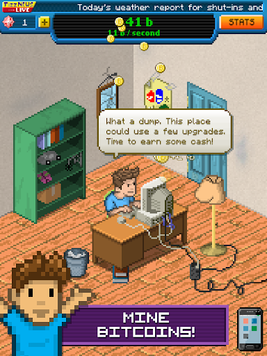 Bitcoin Billionaire screenshot 8