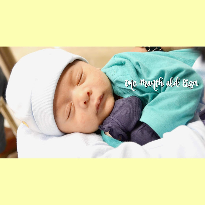 Baby-One-Month-Old-Arab-Philippine