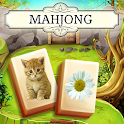 Mahjong Country Adventure - Free Mahjong Games icon