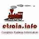 Indian Railways @etrain.info apk