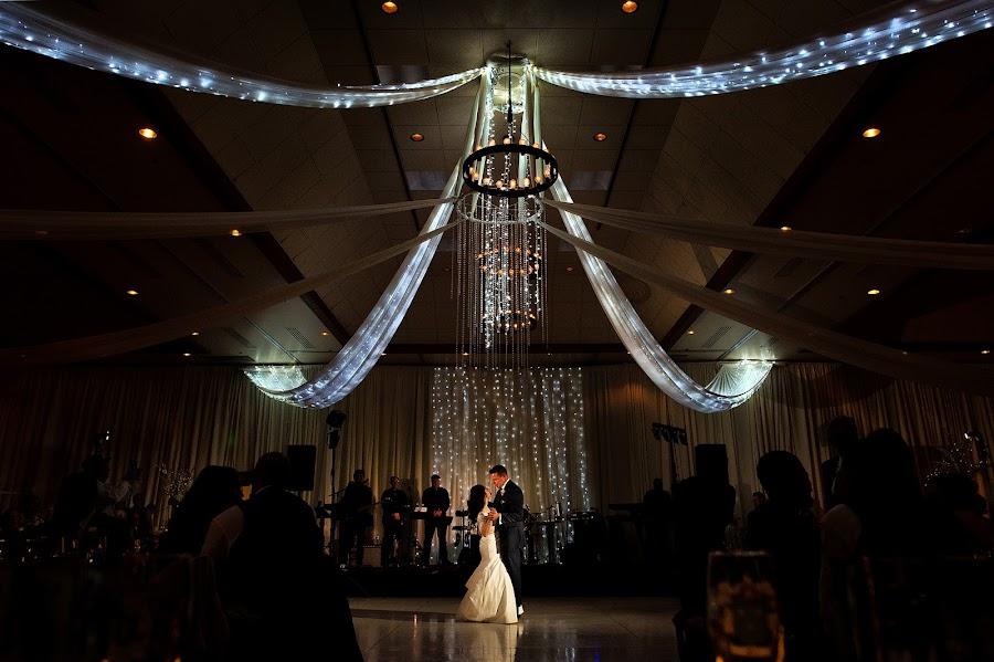 Wedding photographer Matt Theilen (theilen). Photo of 14.09.2016