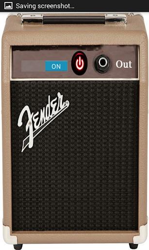 Amplifier 2.3 screenshots 1
