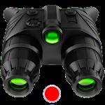 Binoculars - HD Camera 1.3