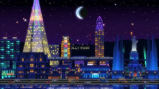 Sunless City : uc57cuacbduac8cuc784 screenshots 6