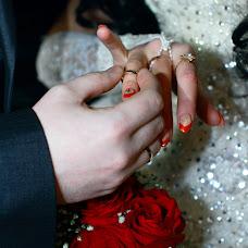 Wedding photographer Vladimir Pecura (dimir). Photo of 04.03.2014