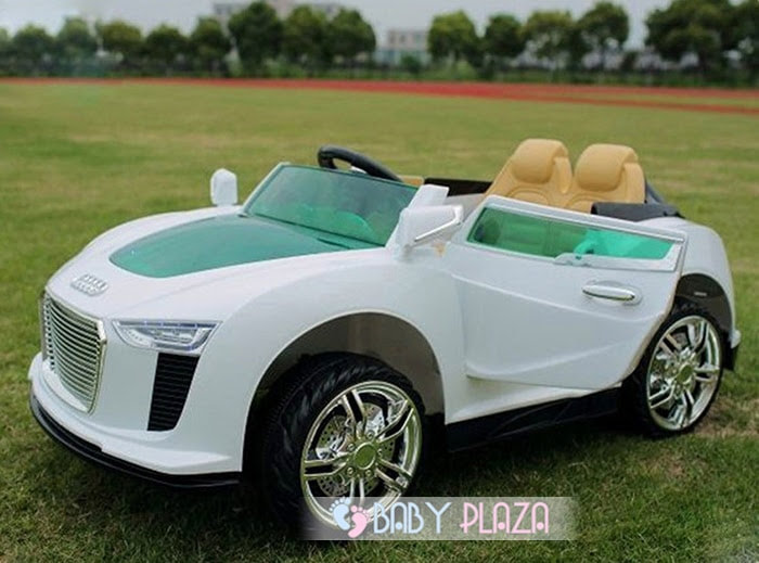 Xe hơi điện trẻ em JEL-8899 2