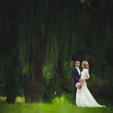 Wedding photographer Artem Mokrozhickiy (tomik). Photo of 19.09.2014