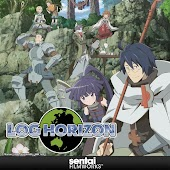 Log Horizon (Subbed)