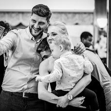 Wedding photographer Alex Fertu (alexfertu). Photo of 28.03.2018