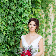 Wedding photographer Anastasiya Nikitina (anikitina). Photo of 22.10.2017